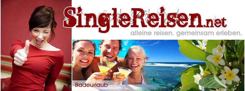 Beliebte Ziele für Singles & Alleinreisende