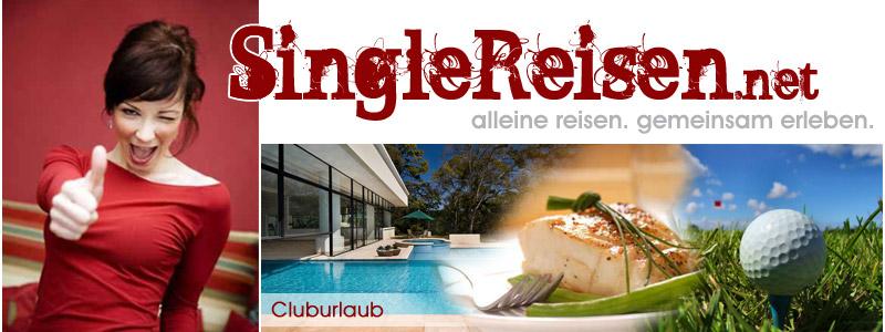 single cluburlaub