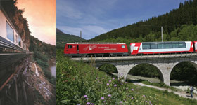 Singlereisen Bahnurlaub